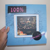 """Image of 100% - You Are 100% 12"""" (Moontown Records)"""