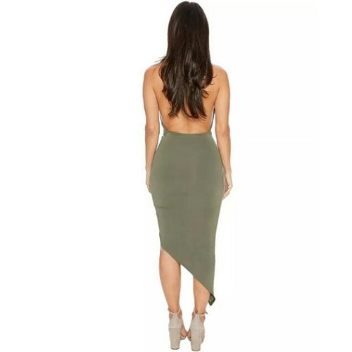 Image of Clodie Dress