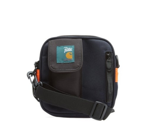 Image of CARHARTT WIP X PATTA SMALL ESSENTIALS BAG