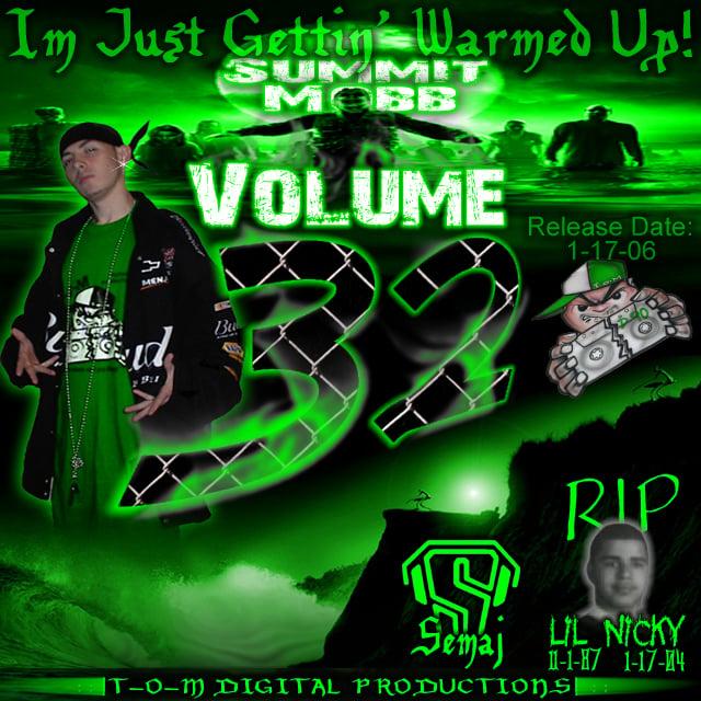 T Pain Im Sprung Free Mp3 Download: Volume.32 (2006
