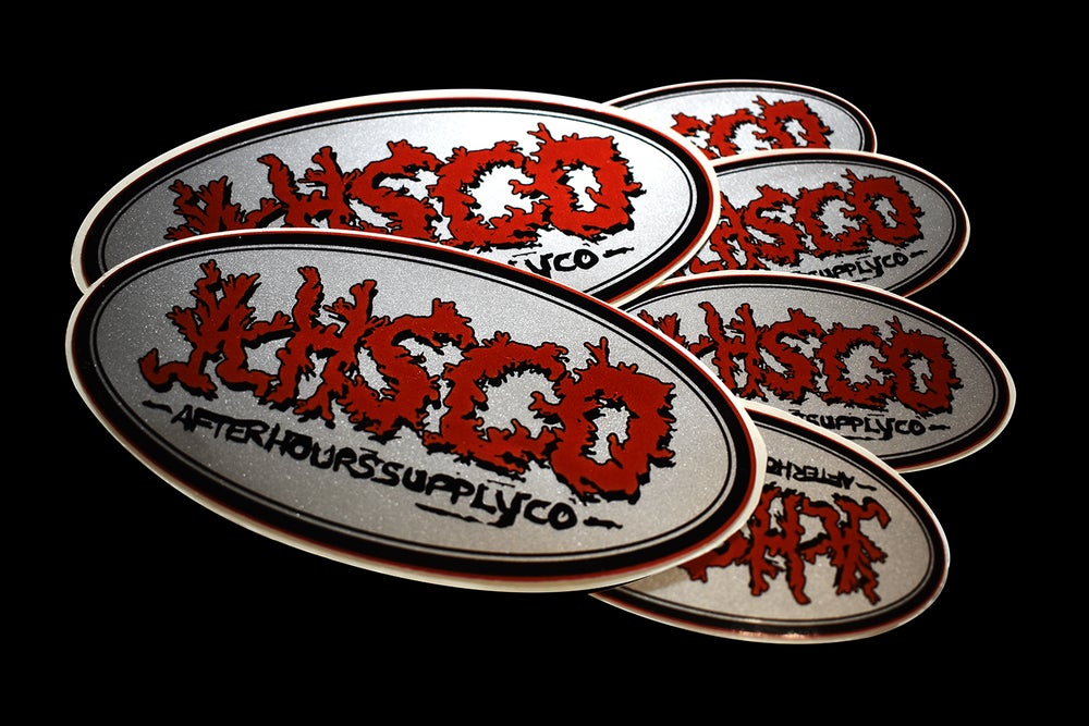 Image of AHSCO club