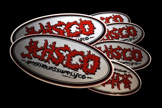 Image of AHSCO club