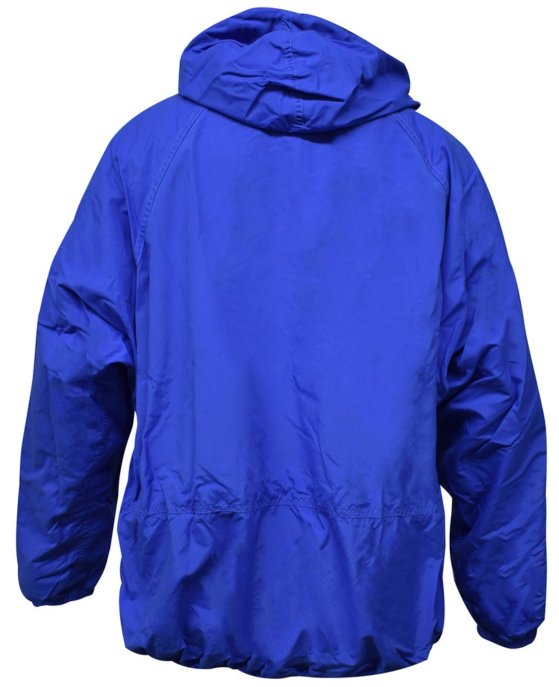 Image of Steeplechace Face Jacket