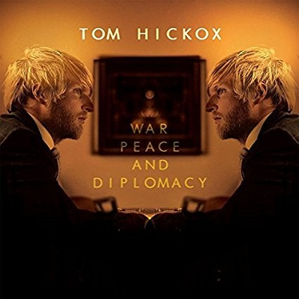Image of War, Peace and Diplomacy CD