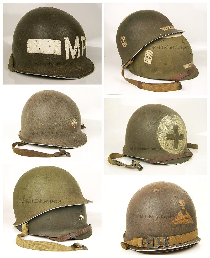 Image of Sold helmets #9!