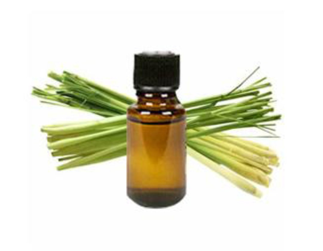 Image of 5ml Lemongrass essential Oil