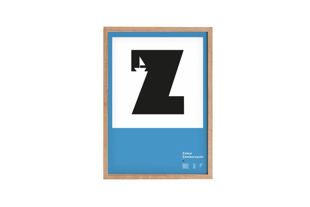 Image of ZALEW // Jacek Rudzki