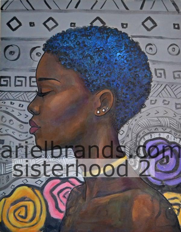 Image of Sisterhood Series