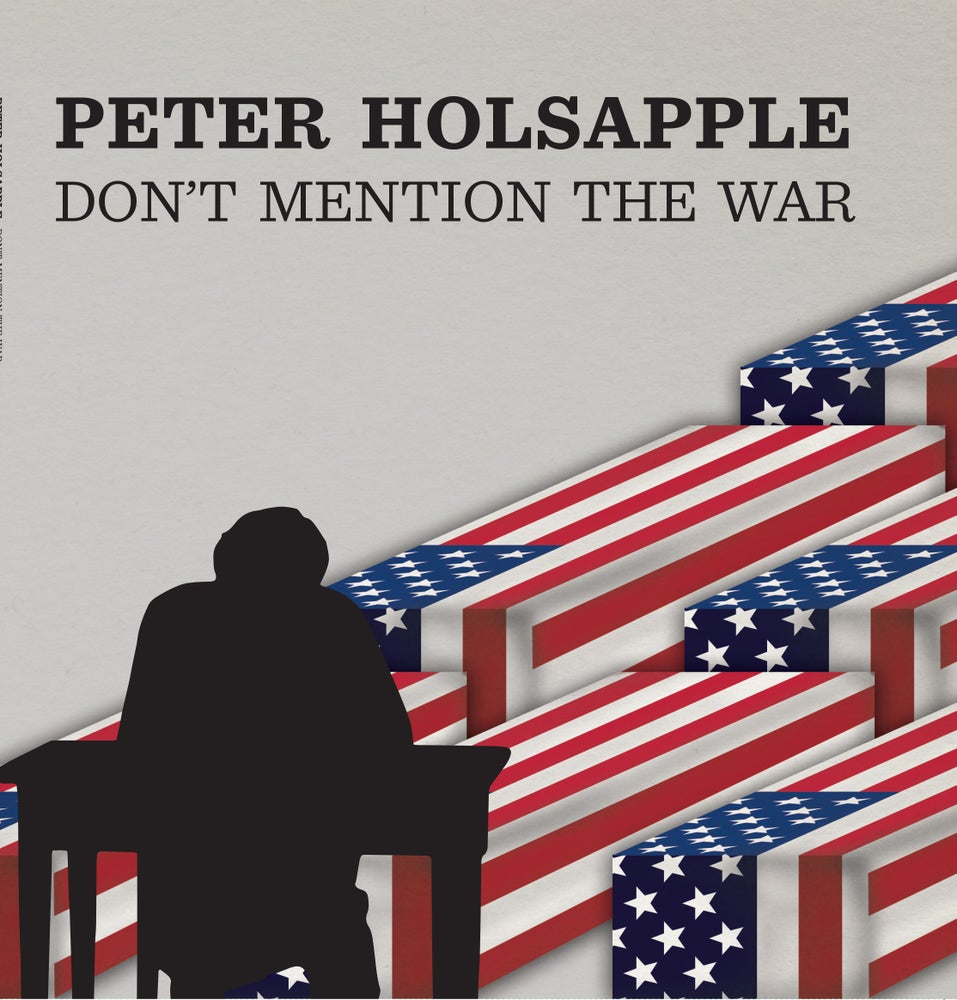 Image of Don't Mention The War b/w Cinderella Style