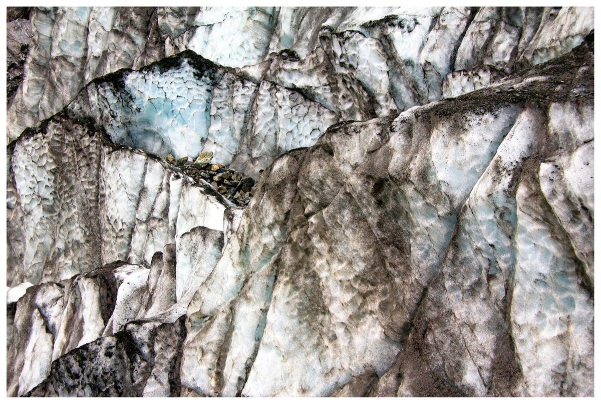 Image of Franz Josef Glacier