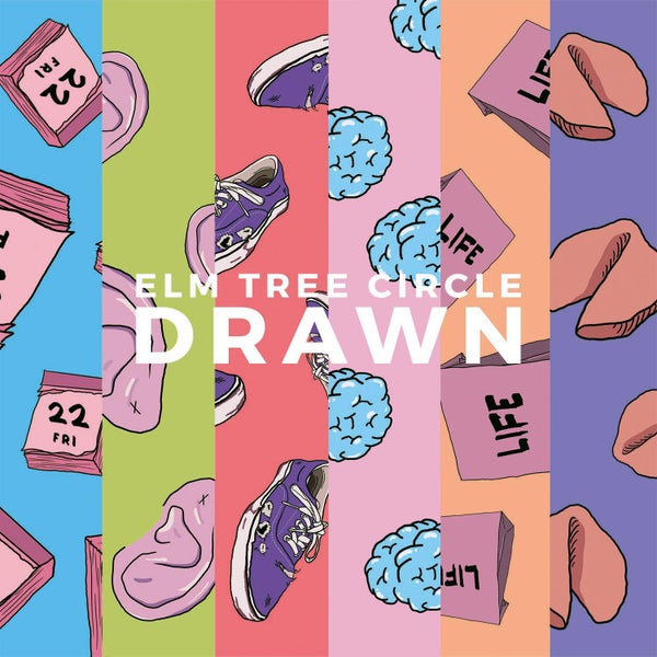 Image of Drawn [CD]
