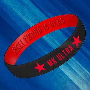 Image of Hollywood is Dead Reversible Bracelet