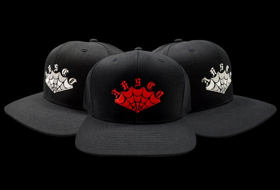 Image of kawahori-ogi snap back.