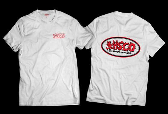 Image of AHSCO club shirt