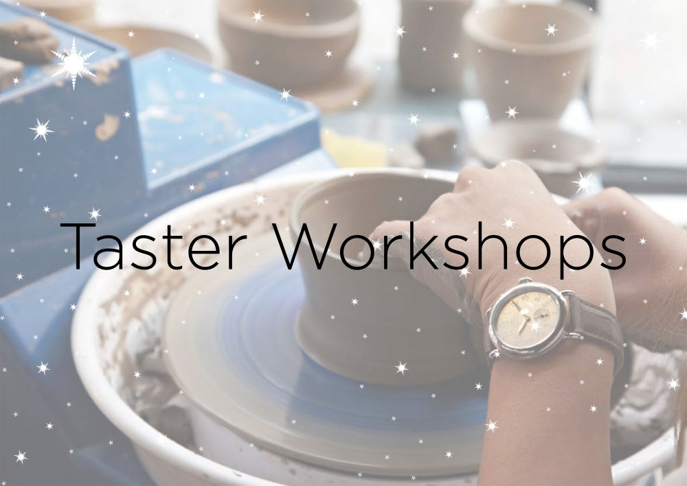 Image of Taster Workshops for Two