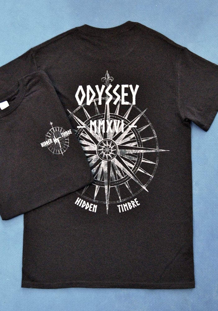 Image of T-Shirt Mens Odyssey