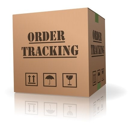 Image of REGISTERED / TRACKABLE SHIPPING