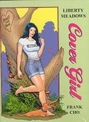 Image of Liberty Meadows Cover Girl - Frank Cho