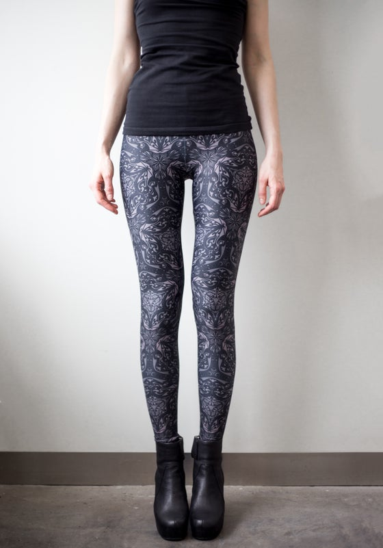Image of Blazar leggings