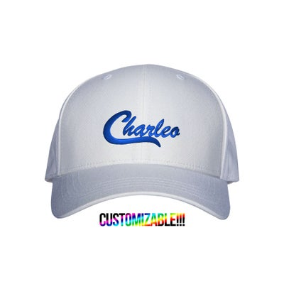 Image of The Original Charleo Essential Dad Cap