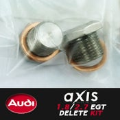 Image of AXIS MOTORSPORT - AUDI 1.8/2.7 EGT Plug Kit
