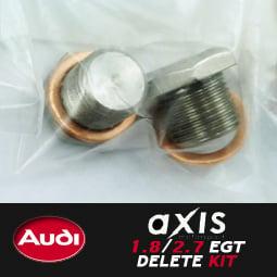 Image of AXIS MOTORSPORT - AUDI 1.8/2.7 EGT Plug Kit