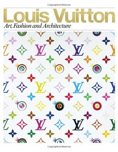 Image of Louis Vuitton Art, Fashion and Architecture