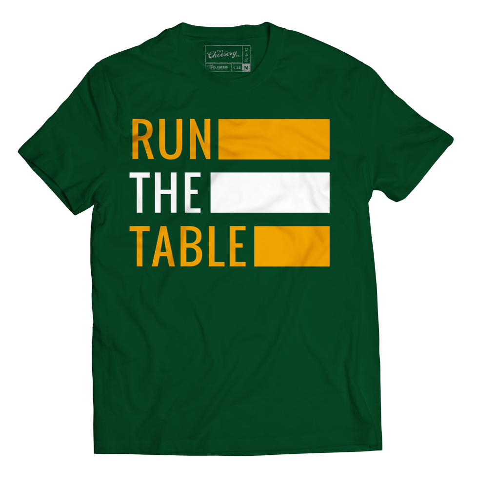 Image of Run The Table