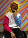 UGLY PINK BLUE AND YELLOW (ft. LIL PUMP)