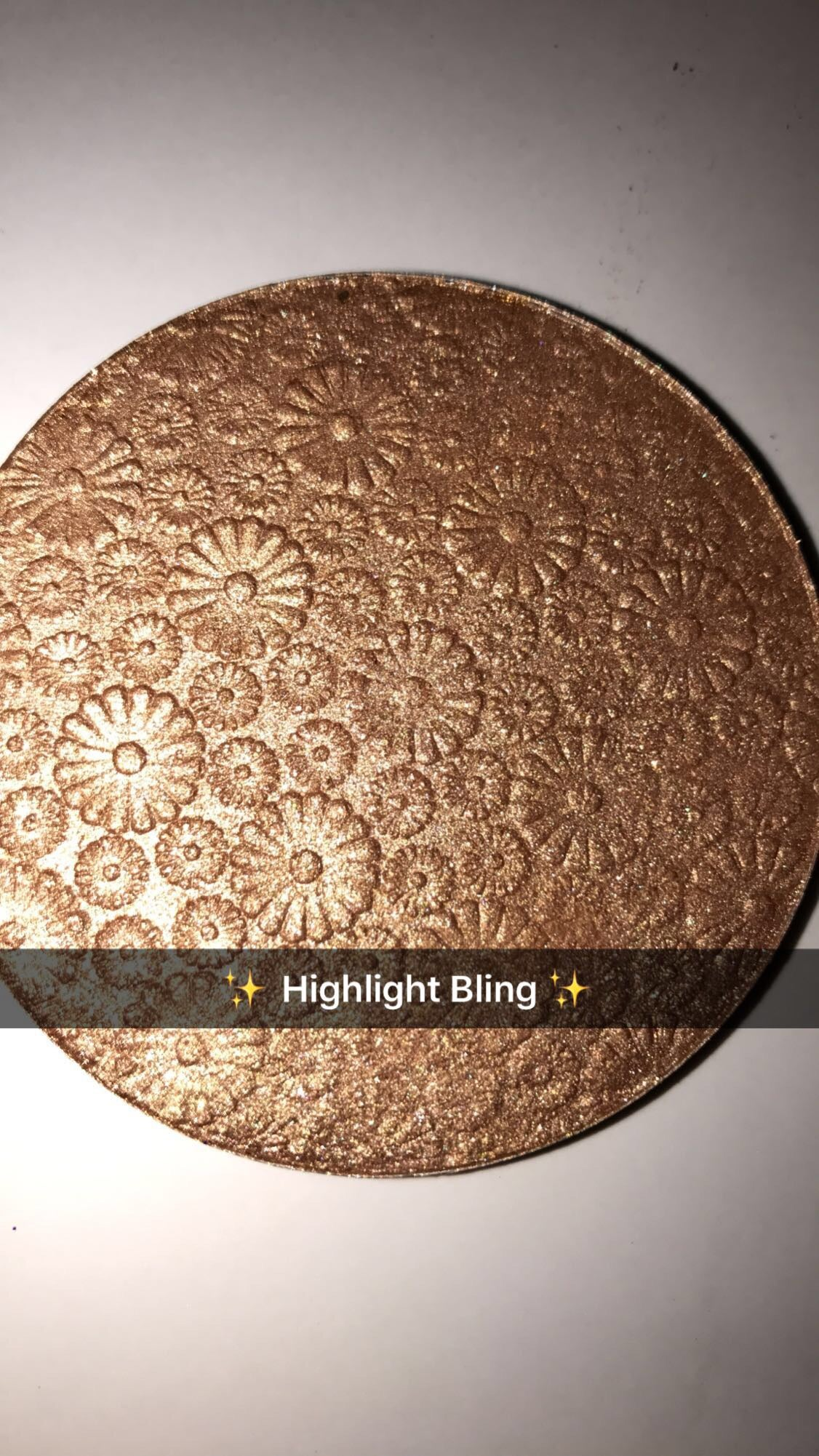 Image of ✨ Highlight Bling