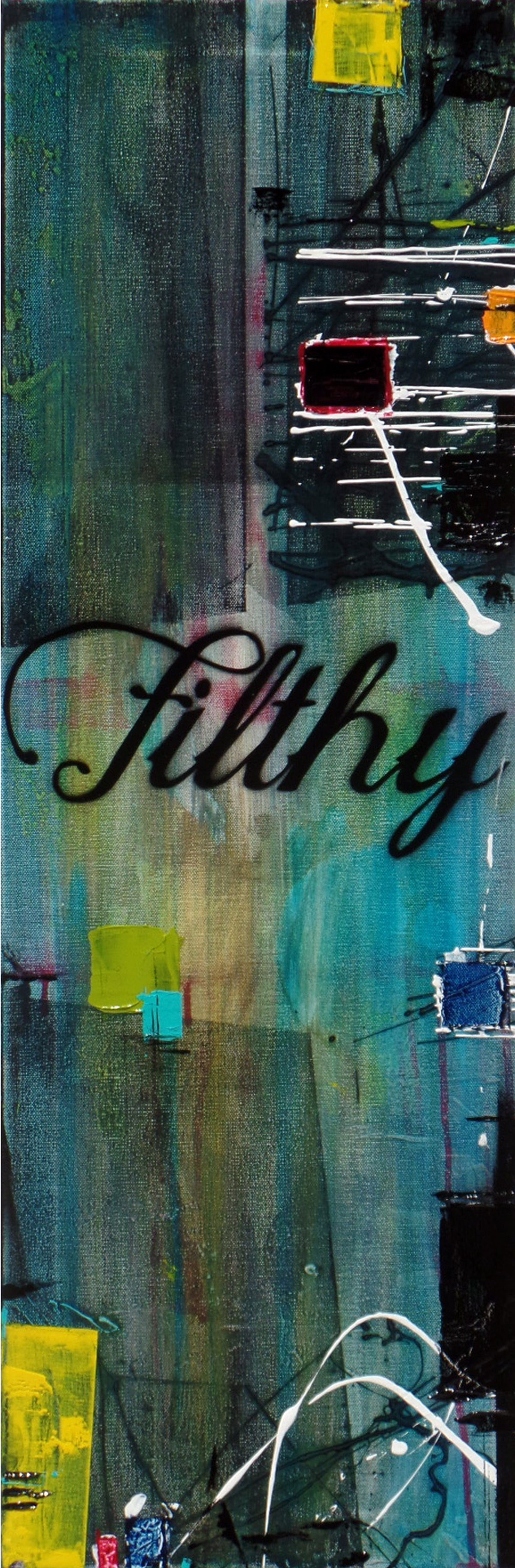 Image of FILTHY