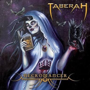 Image of Necromancer Digipack Album