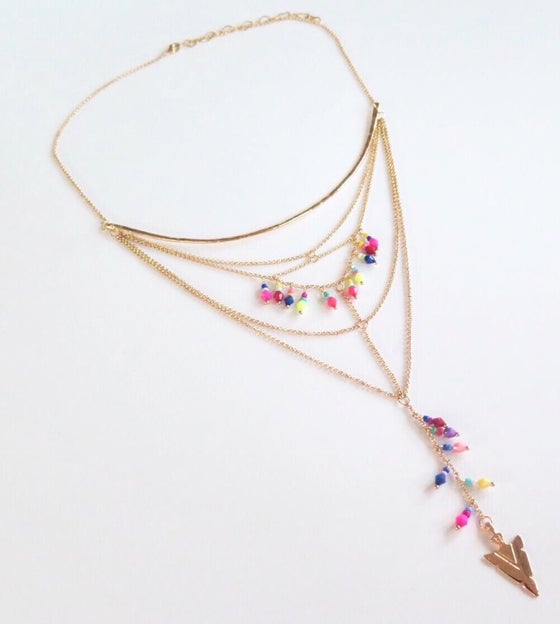 Image of Estela  Necklace