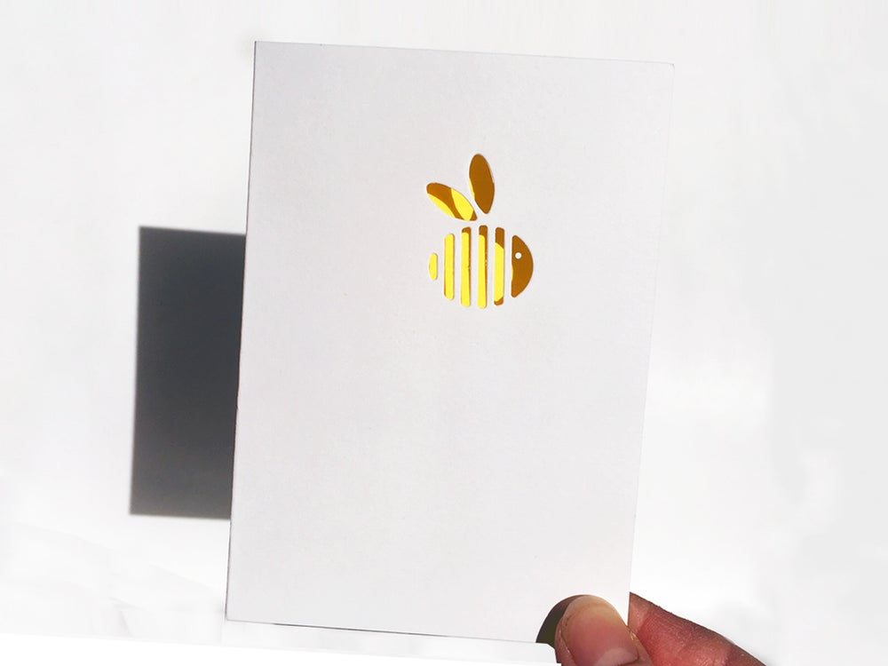 Image of 2 x Bumblebee