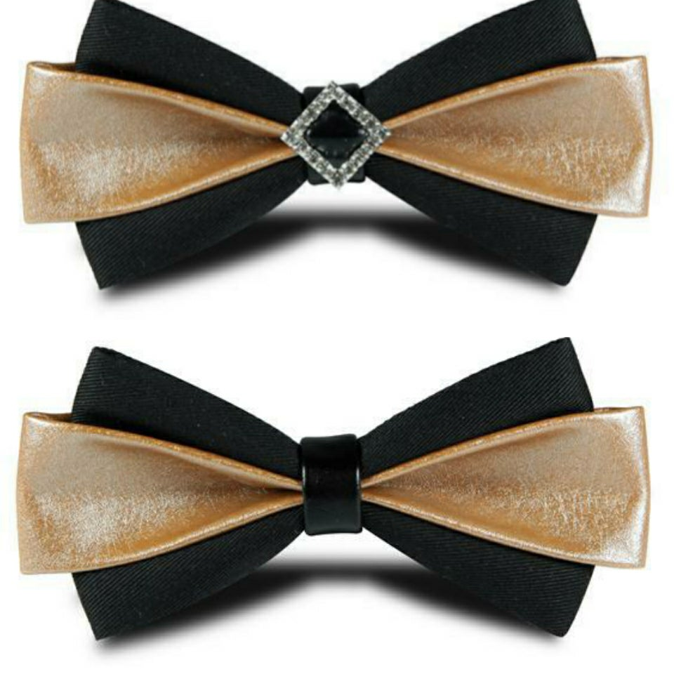 Image of DAPPER DON BOWTIE