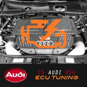 Image of PROJECTB5 - AUDI C5 RS6 ECU TUNING