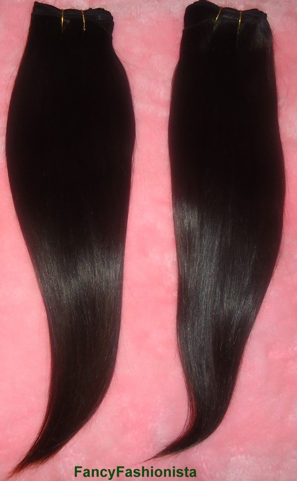 Image of Custom Color Wefts - Track Hair Services