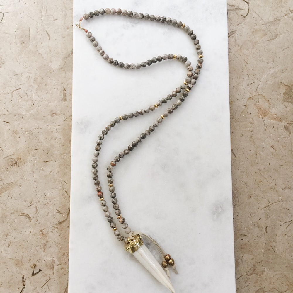 Image of Mojave Necklace