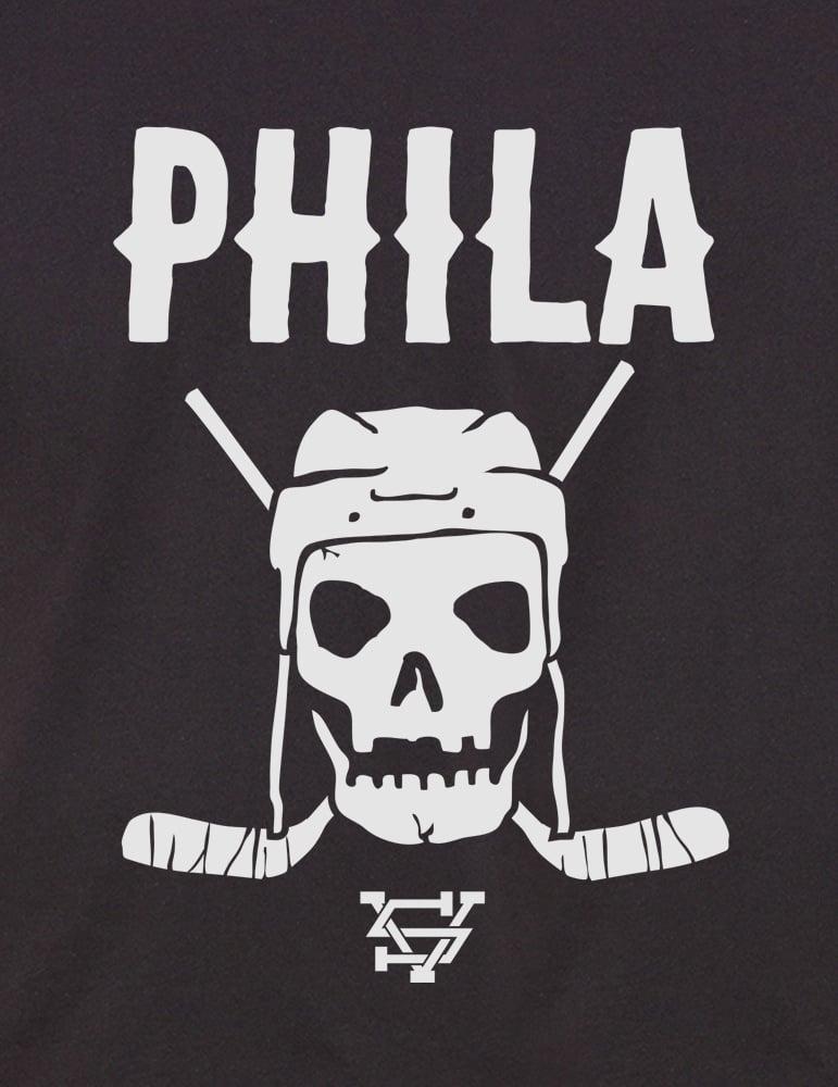 Image of Phila Bullies Infant Onesie