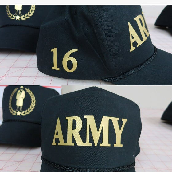 Image of ARMY 16