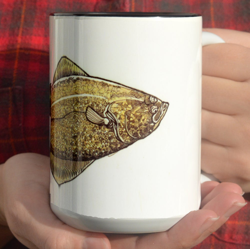 Image of The Halibut Mug