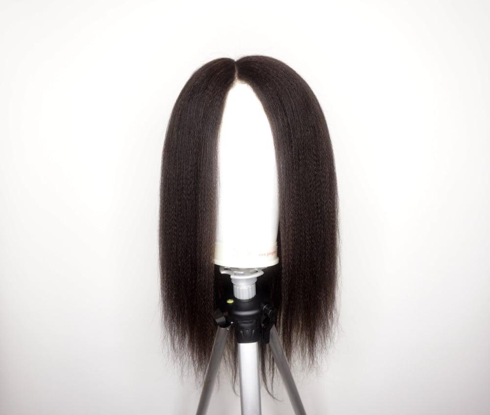 Image of Blown Away Wig