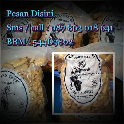 Image of Jual Kacang Kapri Cap Tari Bali Harga Terbaik