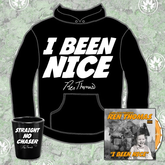 Image of I Been Nice Hoody Bundle