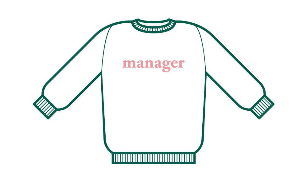 Image of Série 20 •Manager