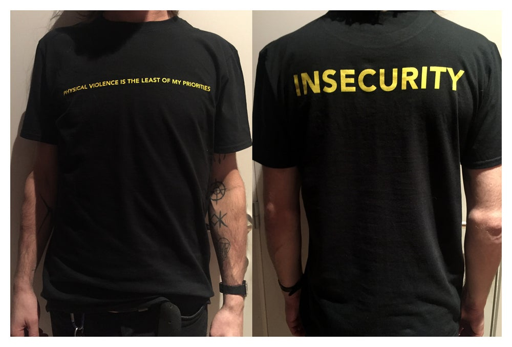 Image of PVITLOMP T-Shirt