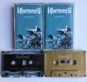 Image of KHEMMIS - Hunted (TAPE)