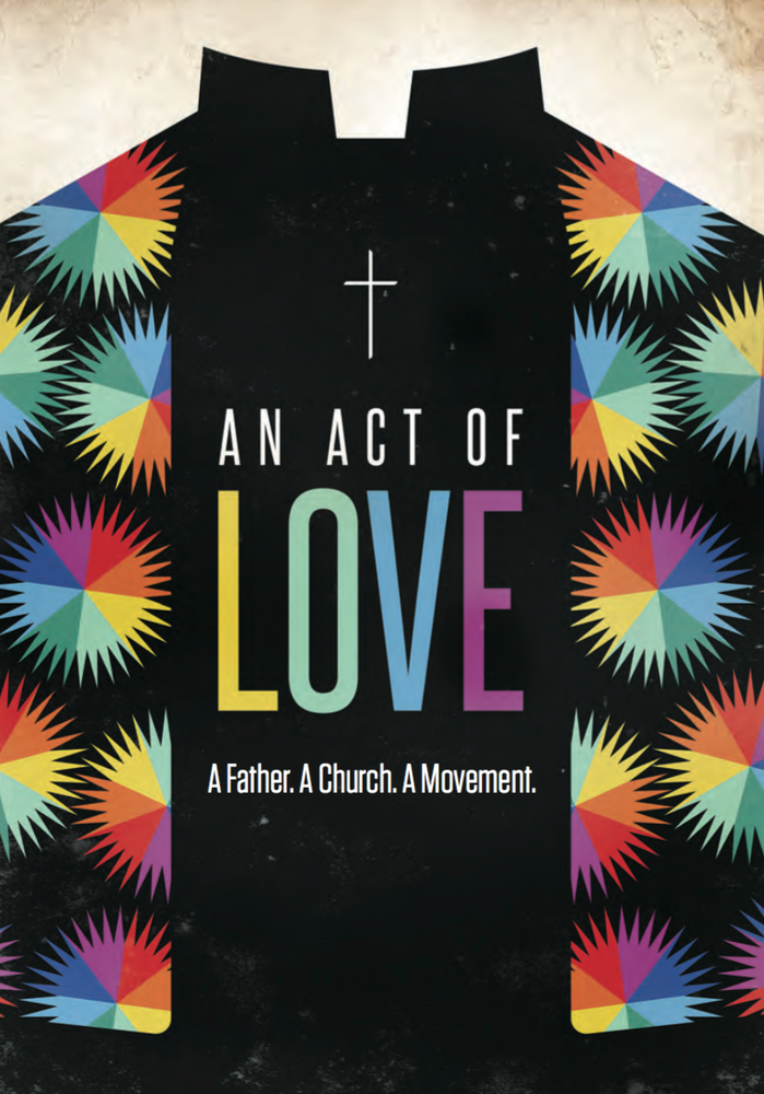 Image of An Act of Love DVD