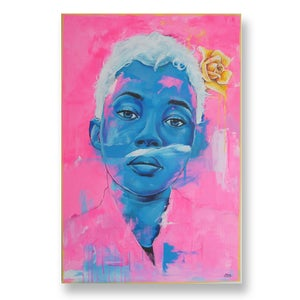 Image of The Blues *LIMITED EDITION OF 20 PRINT*