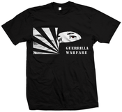 Image of Guerrilla Warfare Rising Sun Shirt